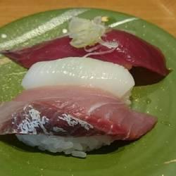 [回転寿司]ひまわり寿司