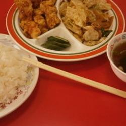 [中華料理]竜飯店
