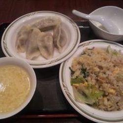 [中華料理]味道