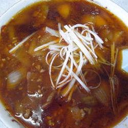 [中華料理]松葉屋飯店