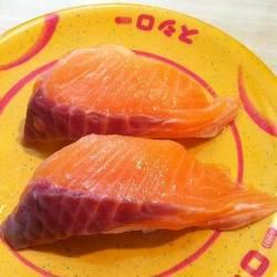 [回転寿司]スシロー 精華町店
