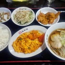 [台湾料理]海鮮館 桐生店
