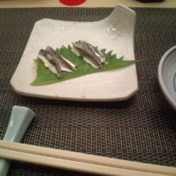 [寿司屋]築地寿司清 大丸京都店