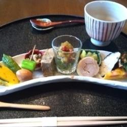 [日本料理]月見里