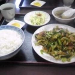 [中華料理]陽陽亭