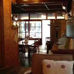 [カフェ]iriya plus cafe