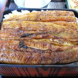 [魚料理]えんどう