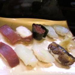 [寿司屋]八雲寿司