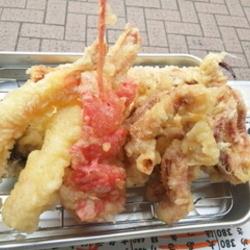 [日本料理]地魚屋台 浜ちゃん 上野店