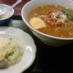 [中華料理]中華の台所 香港屋