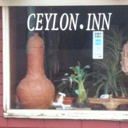 [アジア料理]Sri Lanka Restaurant Ceylon Inn