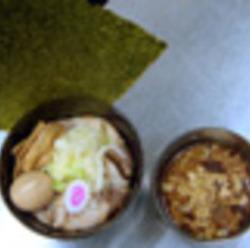 [餃子]アジアン本舗餃子