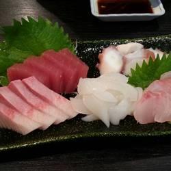 [寿司屋]大鯛寿司