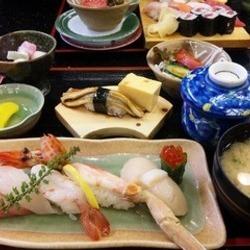 [回転寿司]ジャンボおしどり寿司 日野本店