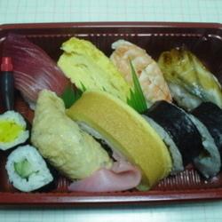 [寿司屋]マルヨ寿司 粉浜店