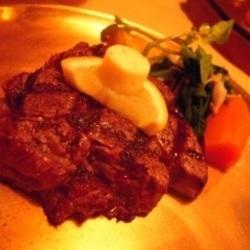 [ステーキ]Ribbon Steak House