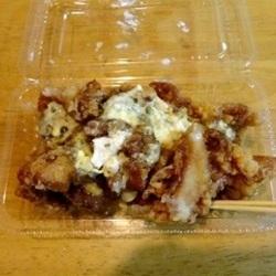 [鶏料理]地鶏と豆腐のお店 筑紫庵