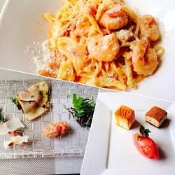 [イタリア料理]アルセエラ