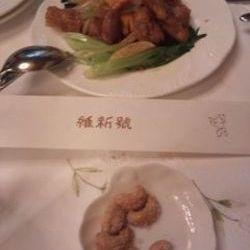 [中華料理]赤坂 維新號