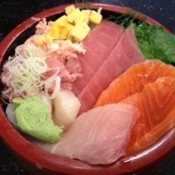 [回転寿司]独楽寿司 永山店