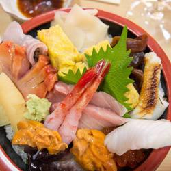 [寿司屋]三平鮨