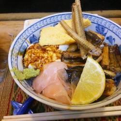 [寿司屋]和加松
