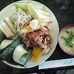 [洋食屋]阿蘇乗馬