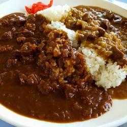 [食堂・定食]鳥取県庁食堂