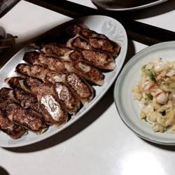 [餃子]江戸久餃子店