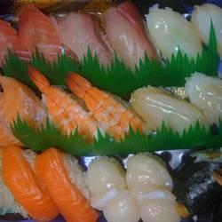 [回転寿司]回転寿司たいせい 八王子店