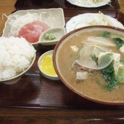 [日本料理]やんばる食堂