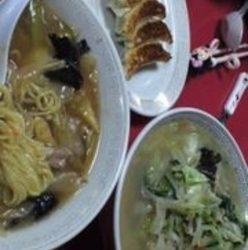 [中華料理]栄楽