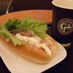 [カフェ]G-Style Cafe
