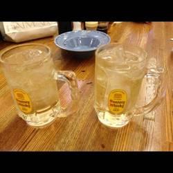 お酒の種類が多くお昼から飲みたい人にはオススメ!特にハイボ…