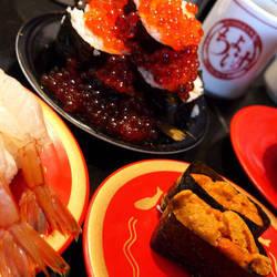 [回転寿司]回転寿司 ちょいす 室蘭中央店