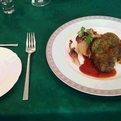 [フレンチ]Restaurant TAKIGAWA