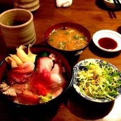 [寿司屋]鮨英
