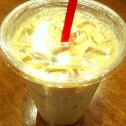無糖ミルク珈琲は、珈琲が苦手な人でも飲みやすい、とてもマイ…
