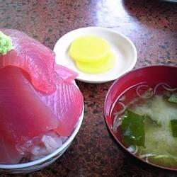[日本料理]鶴亀屋食堂