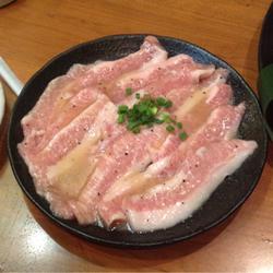 [焼肉]熱烈カルビ 山手台店