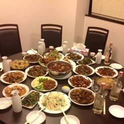 [中華料理]本格中華料理 骨里香