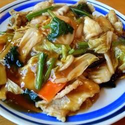 [中華料理]中国料理華翔