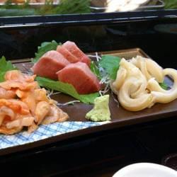 [寿司屋]すしやの喜多八