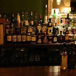 [バー]Bar MIROKU