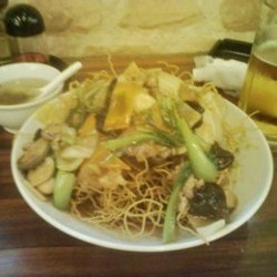 [中華料理]料麺館