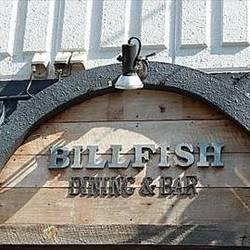 [ダイニングバー]Dining & Bar BILLFISH