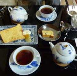 [カフェ]紅茶専門店 Anna Maria