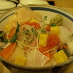 [回転寿司]すし三崎丸 千歳烏山