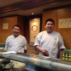 [寿司屋]いろは寿司