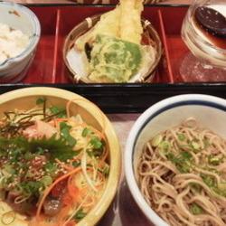 [食堂・定食]旬彩和食 なつめ イオン姫路大津店
